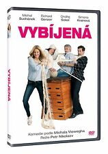 Vybijena (Dodgeball) DVD 2015 New Czech Comedy with Genzer Suchanek English subs