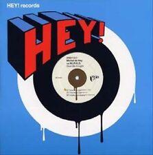 DE HEY VS M.I.R.K.O. , MICHEL - GIVE ME A LIGHT NEW VINYL RECORD