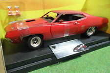 FORD TORINO GT DIAMOND IN THE ROUGH au 1/18 d AMERICAN MUSCLE ERTL 36683 voiture