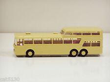 Mercedes Benz Bus- 1/87 - HO - Brekina #317 - Plastic - MIB