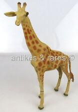 altes Lineol Tier: Giraffe (linol054)