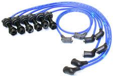 NGK Spark Plug Wires Toyota Supra 1986 1987 1988 1989 1990 1991 1992 Blue TX07