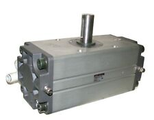 SMC RACK & PINION ROTARY ACTUATOR MODEL CDRA1BS100-90C