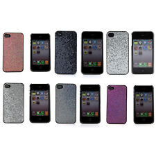 Bling Sparkly Glitter Style Case For Apple iPhone 4 4S