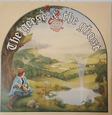 Anthony Phillips Geese and the Ghost LP HIT & RUN 001 1977 EX. COND FREE POST