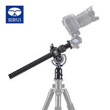SIRUI HA-77 Horizontal Arm Horizontal rocker Camera stabilizer