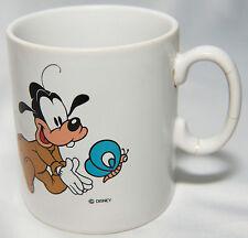 Disney Goofy Joyvalle Baby Goofy Cup / Mug