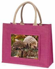 Bolsos de mujer grandes Animal color principal rosa