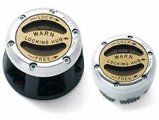 For 1966-1996 Ford Bronco Locking Hub Kit Warn 99488VW 1967 1968 1969 1970 1971