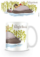 The Jungle Book - Flotador Taza Nuevo Merchandising (MG24039)