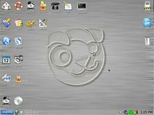 Puppy Linux Operating System Recycle Your Old Desktop PC Laptop Live OS CD