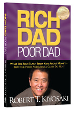 Rich Dad, Poor Dad by Robert T Kiyosaki Ebook PDF Electronic book