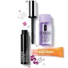 Clinique - Chubby Lash Fatten Mascara + Make Up Remover + Pep Start Eye Cream