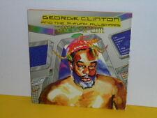 DOPPEL -LP - GEORGE CLINTON & THE P-FUNK ALLSTARS - T.A.P.O.A.F.O.M. - RED VINYL