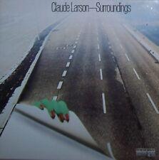 Claude Larson - Surroundings - Vinyl LP