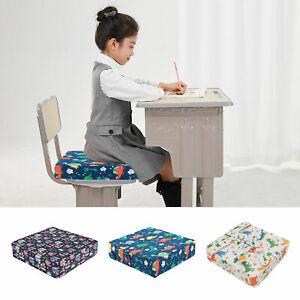 Children Highchair Pad Baby Booster seat Cushion Soft Anti-slip Cushion UK