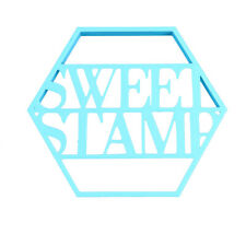Blank Canvas by Sweet Stamp, Hexagon Cutter