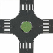 Busch 1101 NEW OO/HO ROUNDABOUT  300X300MM