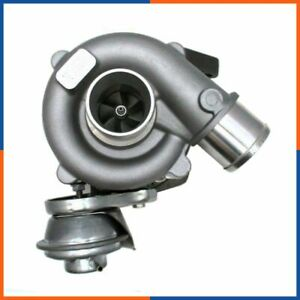 Turbocharger new for TOYOTA | 17201-27030, 17201-27030A, 17201-27030E
