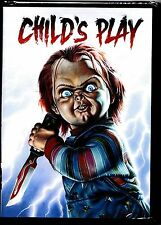 Childs Play (DVD 2015 WS) Catherine Hicks Chris Sarandon