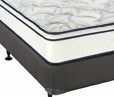 ❤️Sealy Posturepedic Bed~GETAWAY DOUBLE Medium Matt Only The Mattress Shop Vic