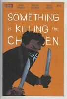 SOMETHING IS KILLING THE CHILDREN #10 (2nd PRINT) VARIANT NETFLIX 2020 NM- NM