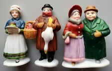 Department 56 Dickens Heritage - Fezziwegs and Friends #5928-5 New Retired