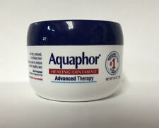 Aquaphor Advanced Therapy Healing Ointment-3.5oz.-Fragrance Free-Exp.4/20