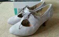 Clarks Special Occasion Mary Janes Heels for Women