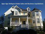 Ages Ago Estate Sales