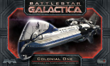 Battlestar Galactica Colonial One Fleet Headquarters Moebius 1:350 Plastic Kit