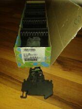 25 Stück WAGO Kontakttechnik Abschlußplatte 279-325 grau Zwischenplatten
