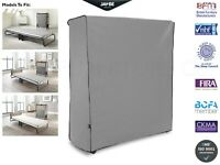 Jay Be Single Folding Guest Bed Storage Cover For Advance and Revolution Model