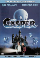 CASPER (WIDESCREEN SPECIAL EDITION) (DVD)