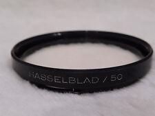 Haze filtro de Hasselblad B50 1X Hz -0 Planar 80 100 120 135 UV Sonnar 105 150