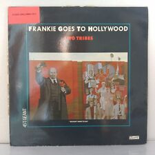 """Frankie Goes To Hollywood – Two Tribes (Vinyl, 12"""",Maxi 45 Tours)"""