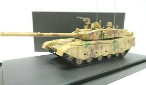 Panzerkampf 12181PE - 1/72 Chinese T-99A MBT Military Parade Digital Camouflage