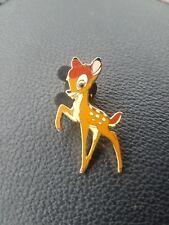 Official Disney Pin Bambi 2002