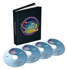 THE MOODY BLUES - TIMELESS FLIGHT (BOX-SET)  4 CD  ROCK & POP  NEU