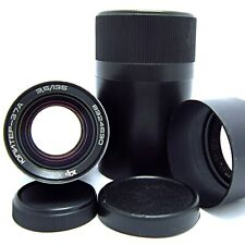 JUPITER-37A f3.5135mm - SERVICED - MADE in USSR-1983 year №8324630