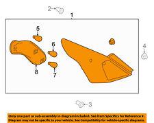 NISSAN OEM 12-16 Versa-Taillight Tail Light Lamp Assy Right 265503AN0A