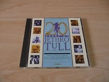 CD 20 Years of Jethro Tull - 1988 - 21 canzoni