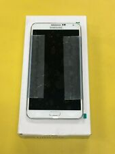 OEM Samsung Note 3 CDMA N900P N900V White LCD Screen Digitizer