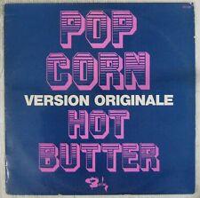 Hot Butter 33 Tours interprète Serge Gainsbourg