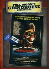 Grindhouse: Famous T&A DVD NEW