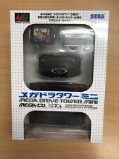 SEGA GENESIS mini MEGA DRIVE Megadora Tower Mini HAA-2920 accessory kit Japan