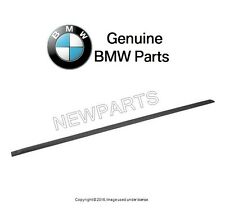 For BMW E53 X5 2000-2006 Rear Passenger Right Door Moulding Genuine 51138402654