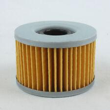 Ölfilter für Honda CX500 CX650 GL500 GL650 GL400 VTR250 Motor Oil filters
