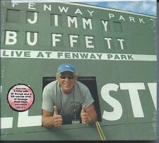 Jimmy Buffett - Live At Fenway Park (2CD + DVD 2006) NEW/SEALED
