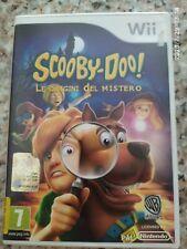 SCOOBY DOO: FIRST FRIGHT - gioco per Nintendo Wii